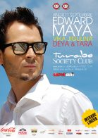Edward Maya, Vika Jigulina & Friends @ Turabo Society �